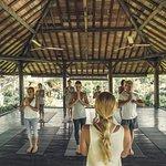 Desa Seni Yoga Foto