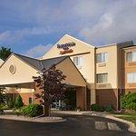 Photo de Fairfield Inn by Marriott Port Huron