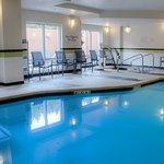 Foto di Fairfield Inn & Suites Mobile Daphne/Eastern Shore