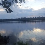 Photo of Elvis Presley Lake and Campground