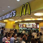 Photo of McDonald's Narita Airport 2nd Terminal
