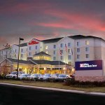 Photo of Hilton Garden Inn Lynchburg