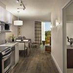 Photo de Hilton Toronto / Markham Suites Conference Centre & Spa