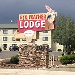 Photo de Red Feather Lodge