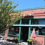 The Spar, Tacoma's finest