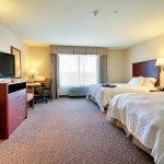 Photo of Hampton Inn & Suites West Bend