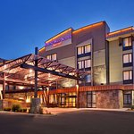Photo of SpringHill Suites Coeur d'Alene