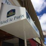 Photo de Hotel Le Paris