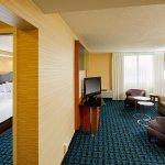 Foto de Fairfield Inn & Suites Cleveland Beachwood
