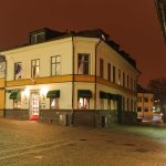 Klipper Sweden Hotels Facade