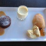 Degustation Desserts