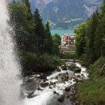 Photo of Grandhotel Giessbach