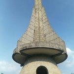 Photo de The Guangzhou Marking Tower of the Tropic of Cancer