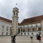 Photo of University of Coimbra