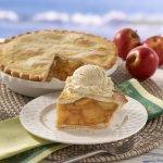 Carrows Apple Pie