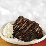 Carrows Chocolate Cake