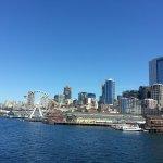 Photo of Washington State Ferries