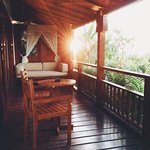 Batu Karang Lembongan Resort & Day Spa Foto