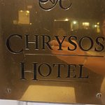 Photo de Chrysos Hotel