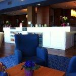 Photo de Hampton by Hilton Gdansk Airport