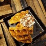 Best Waffles EVER!