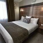 Foto de Qualys Hotel Apolonia Mouffetard Paris 5