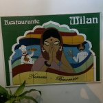 Photo de Restaurante Milan
