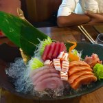 The Hashi is the one of famous Japanese food in Siem Reap which is comfortable, hygiene, healthy