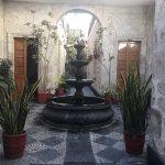 Photo of Su Majestad Hotel