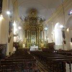Église Notre-Dame-de-la-Victoire, Thuir (Pyrénées-Orientales, Occitanie), France.