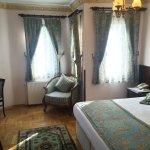 Foto de Osmanhan Hotel