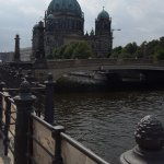 Berlin Cathedral on Museum Island