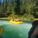 Foto de Oregon Whitewater Adventures