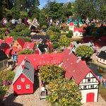Legoland - lego constructions