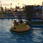 Photo de Parko Paliatso Fun Fair & Luna Park