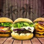 Cairns Burger Cafe