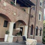 Foto de Hotel Villa Pambuffetti