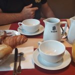 Photo de Hotel du Lion