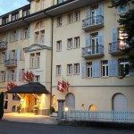 Photo of Parkhotel Oberhofen