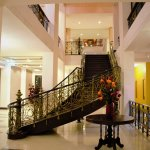Shanghai Mansion Bangkok Foto