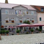 Foto de Hotel Am Markt und Brauhaus Stadtkrug