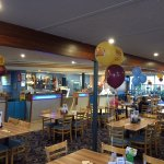Pittsworth Hotel Motel Bistro-bild