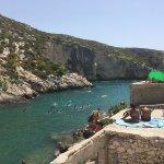 Photo of Porto Limnionas Beach
