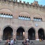 Photo de Rimini centro
