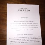 Photo de Jamie Oliver's Fifteen