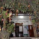Photo de Kang Travellers Lodge (Daniel's Lodge)