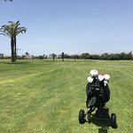 Photo of Hotel Golf Almerimar
