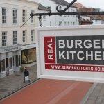 Real Burger Kitchen