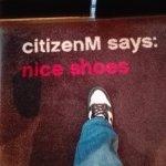 citizenM London Bankside Photo