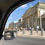 Taken during my Trabi-Safari tour of Berlin.